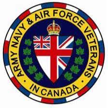 Army Navy & Air Force Veterans In Canada