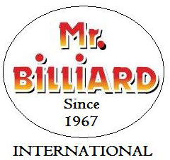 Mr. Billiard